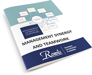 business succession planning handbook