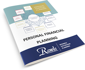 business succession planning booklet