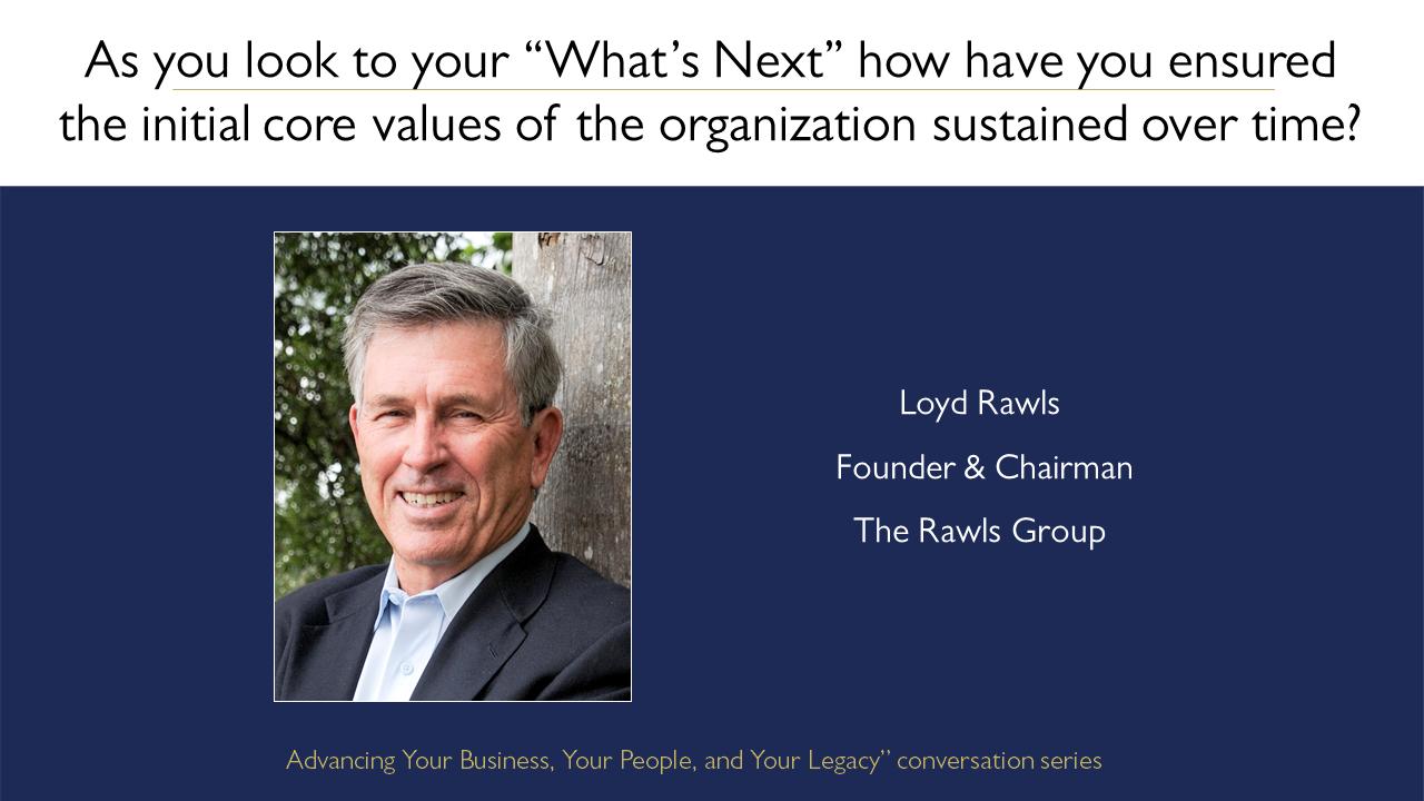 loyd-rawls-business-succession-planner